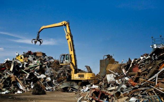Киевские вандалы сдали на металлолом легендарную украинку: фото