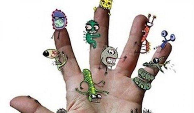 Ученые доказали влияние паразитов на поведения человека