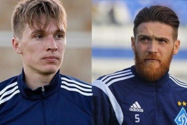 Сидорчук та Антунеш не допоможуть «Динамо» у грі з «Ман Сіті»