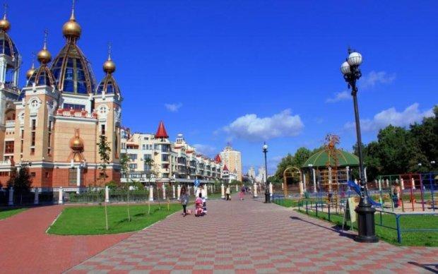 Найкрасивіші набережні Києва: де погуляти в місті