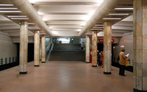 Власти добавят киевлянам проблем с метро