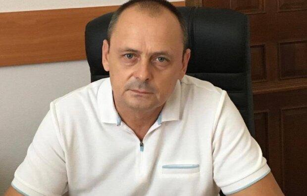 Игорь Горишний, фото: Facebook