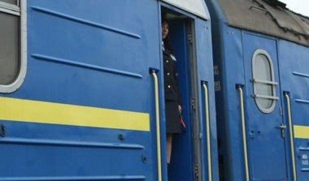 Ряд дополнительных поездов уже назначили на новогодние праздники