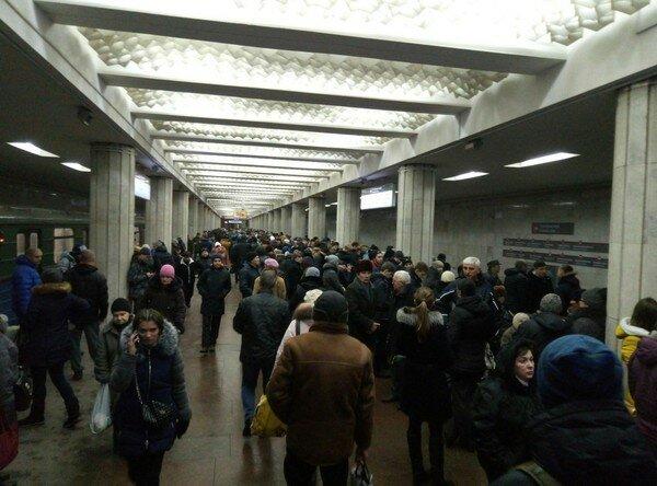 """У Кличко рассказали, когда построят метро на Троещину: """"Есть два варианта"""""""