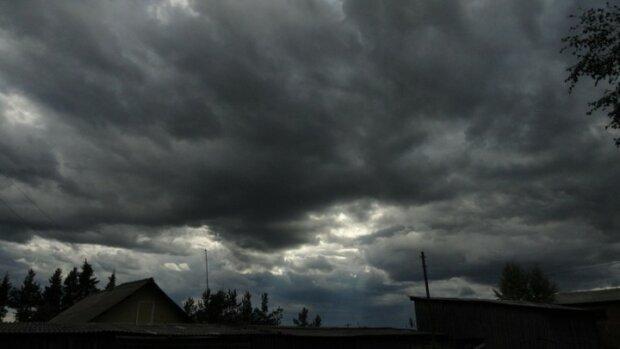 Франковчане проведут день под облаками: что рассказали синоптики о 29 октября