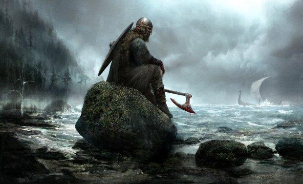 Ученые разгадали секрет знатного викинга с острова Бьерке: не тот, за кого принимали