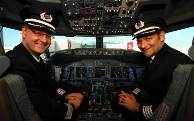 Не для людей зі слабкими нервами: посадка літака очима пілота