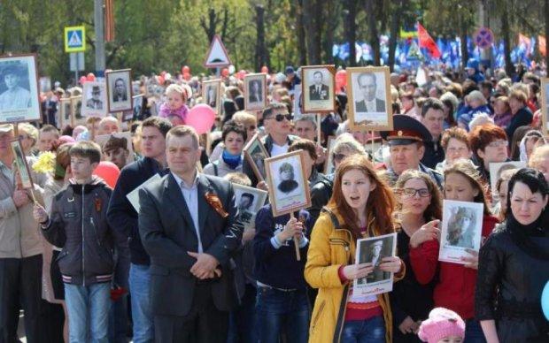 Организатору сепаратистских митингов доверили руководить детьми