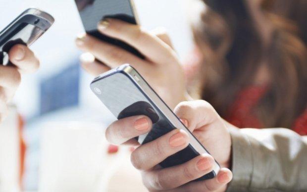 Регулярная проверка мобильного телефона разрушает человеческий организм
