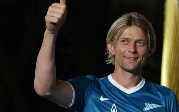 Динамо теряет польского нападающего