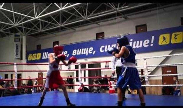 Юний український боксер впав у кому після нокауту