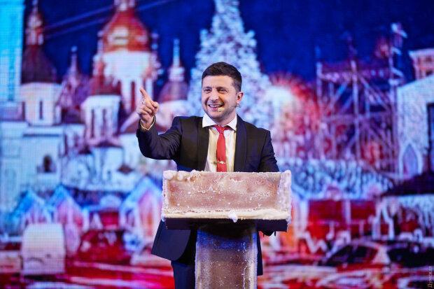 """Романенко поднял на смех """"перепалку"""" Зеленского с Тимошенко: """"Где-то икнул Коломойский"""""""