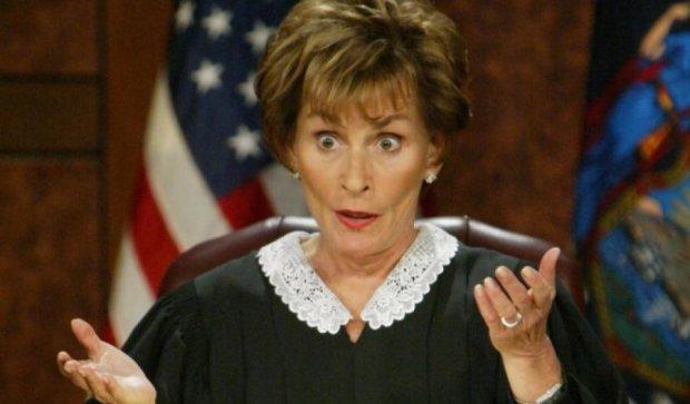 Суворість вироку залежить від сну судді