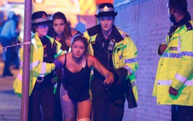 Британская разведка знала об угрозе теракта