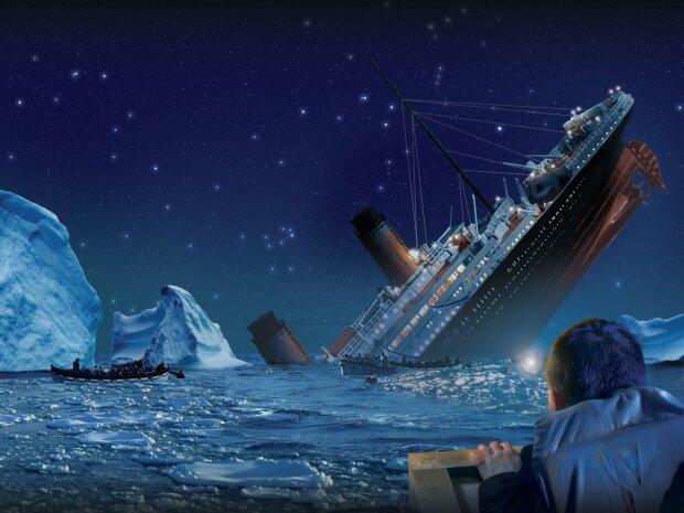 Загибель непотоплюваних: найвідоміші і несподівані корабельні аварії в історії