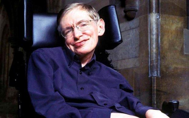 Стивен Хокинг: лучшие книги и фильмы ученого