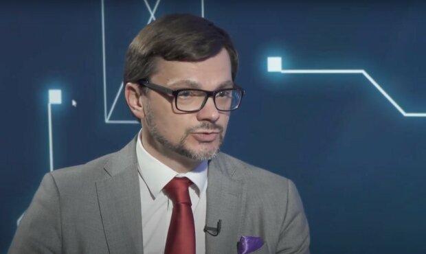 Вже багато років кожен український бізнес живе лише сьогоденням, - Дорошенко