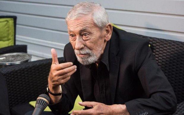 Легендарний Кікабідзе відверто висловився про Путіна