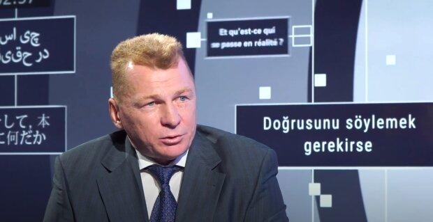 Юрій Коновальчук