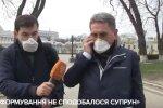 Ілля Ємець, скріншот з відео