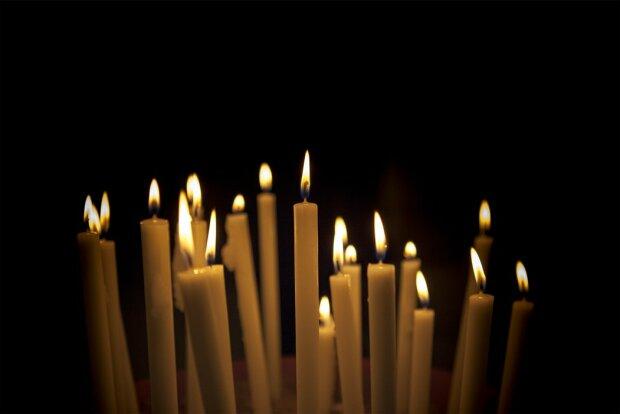 """Львовщина прощается с молодым священником: """"Болезнь оказалась сильнее, Бог не сберег"""""""