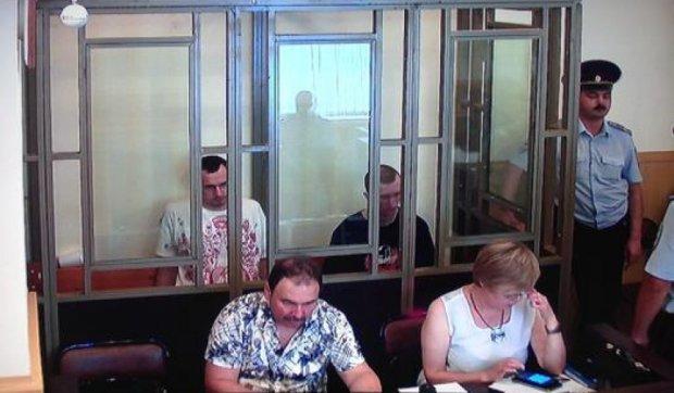 Ключевой свидетель отказался давать показания против Сенцова
