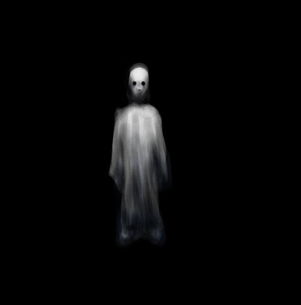 Предвестники катастроф и смерти: уникальный феномен сияющих мальчиков-призраков