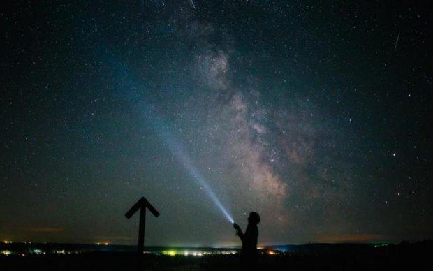 Вчені знайшли найдавніше світило в Чумацькому шляху