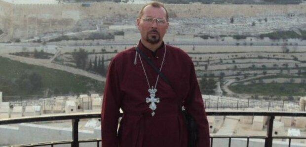 Львовский священник сел за руль и попал в рай