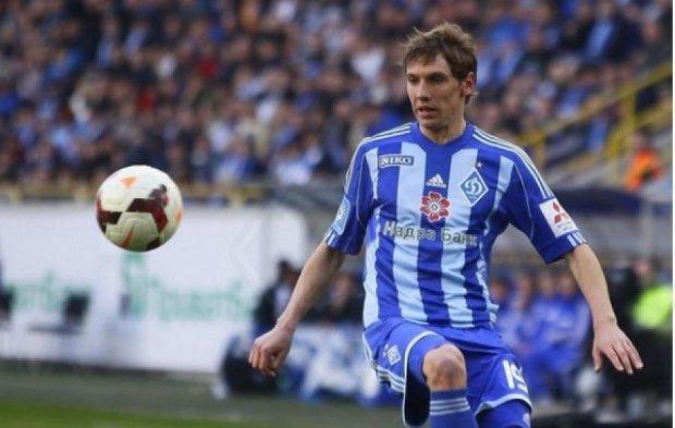 Гармаш подписал новый трехлетний контракт с «Динамо»