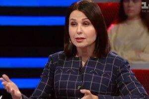 """Наталя Мосейчук в ефірі """"право на владу"""""""