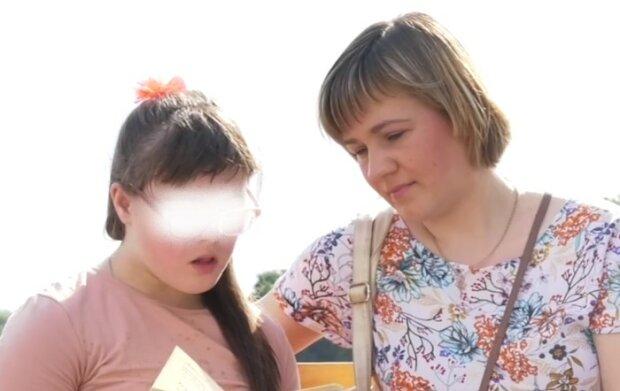 """Номинантка премии """"Мама года"""" Ирина Корчак, скриншот"""
