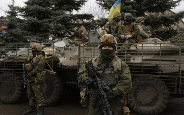 Украина попрощалась с военным положением