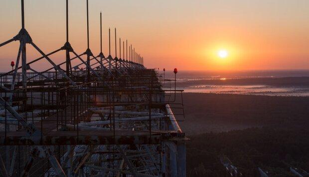 """Яскраві промені обійняли забутий Богом Чорнобиль: архівні кадри із зони відчуження заслуговують на всі """"Оскари"""" світу"""