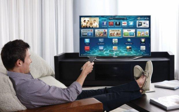ЦРУ використовувало для прослушки телевізори Samsung