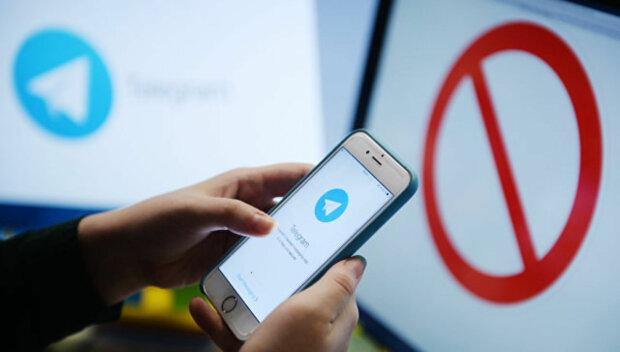 Telegram дав збій: користувачі скаржаться на масові неполадки з месенджером