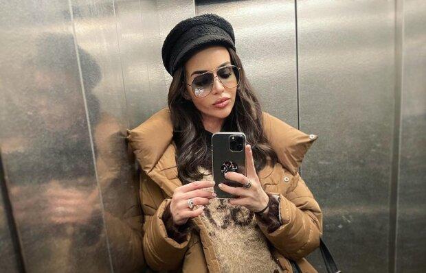 Маша Фокина, фото с Instagram