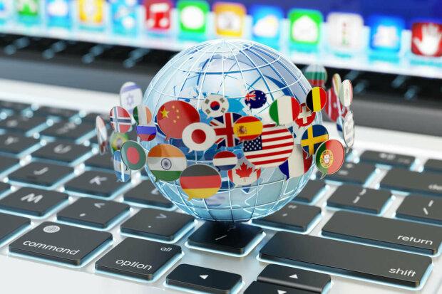 Автоматичний перекладач сайтів в браузерах