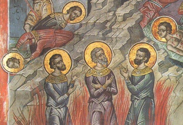 Акіндін і Пігасій, фото: Diocese de GENEVE