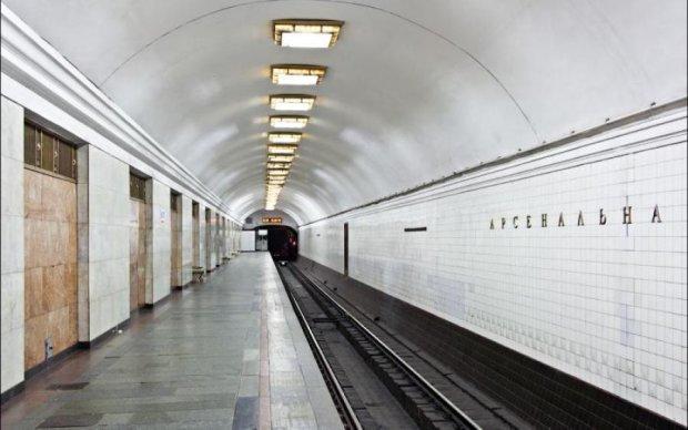 Самую глубокую станцию столичного метро ожидает декоммунизация