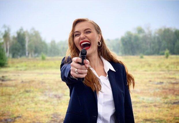 Слава Каминская, фото: instagram.com/babaslavka