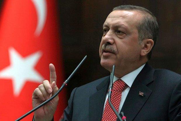 Ердоган вважає прийнятною пропозицію Росії по «Турецькому потоку»