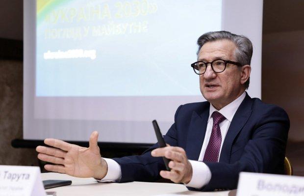 Тарута подався у президенти України