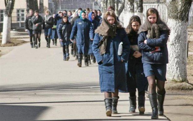 Россиянок приговорили к пожизненному заключению за сепаратизм