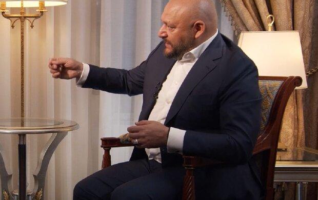 """Добкин вспомнил о Майдане и оскандалился на всю Украину: """"Не вижу достоинства"""""""