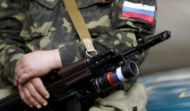На Донбасі перебуває майже 9 тисяч російських військових - штаб АТО