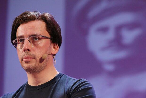 Максим Галкін, фото: Кіно-Театр