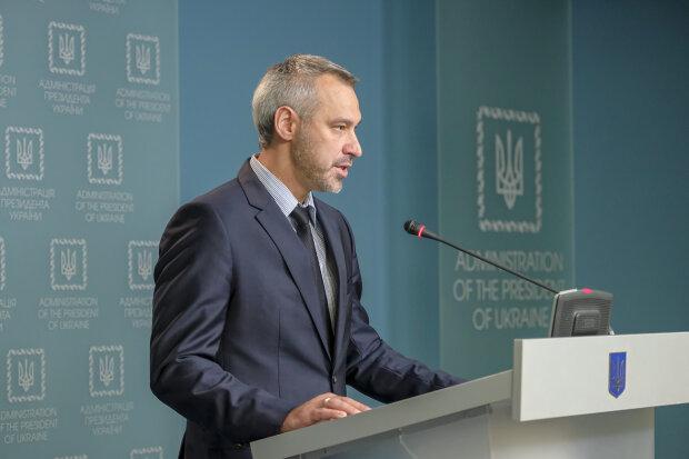 """Генпрокурор Рябошапка готовит жесткую """"ревизию"""" в Одессе, """"сожгли людей"""": кому может не поздоровиться"""