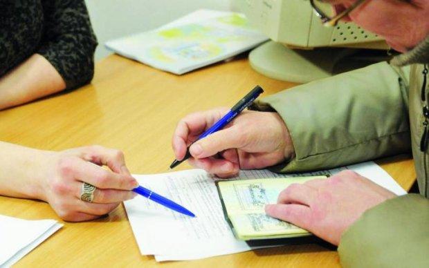 Українці намучаться з новим законом про прописку