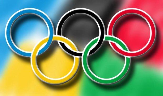 Китайці знайшли оригінальне застосування олімпійським кільцям